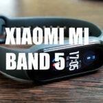 Xiaomi Mi Band 5 — стоит ли покупать
