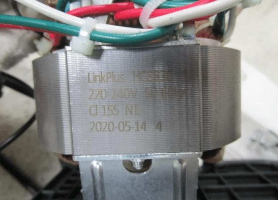 двигатель Wollmer M907