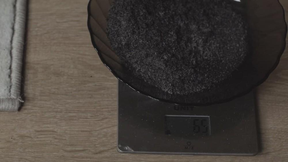 Philips собрал 65 грамм грязи