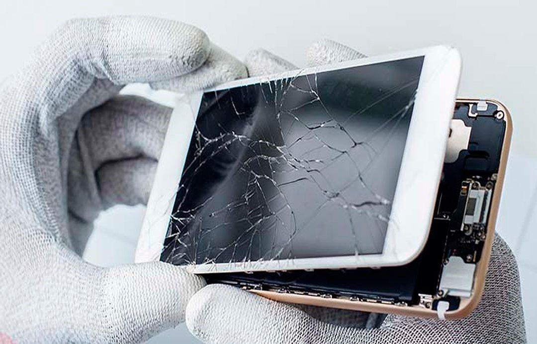 Каким должен быть качественный ремонт Айфона