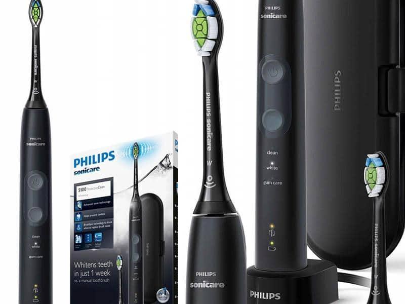 Philips Sonicare Protective Clean 5100 HX 6850/57